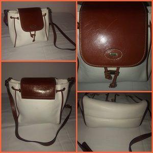 Vintage Bally Bag (Small)